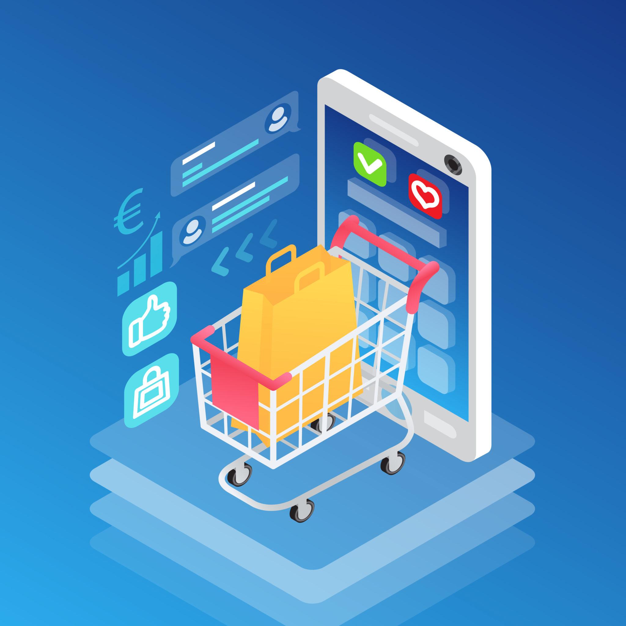 Retail Chatbots