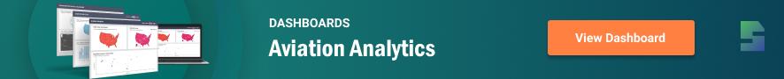 aviation analytics dashboard