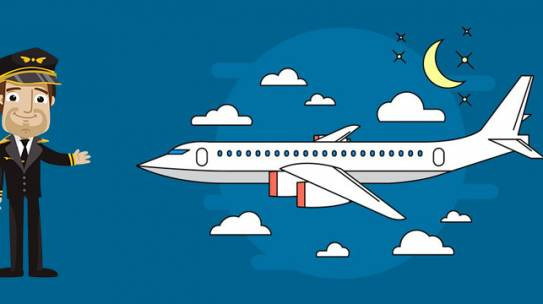Applications of Data Science in Airlines Industry