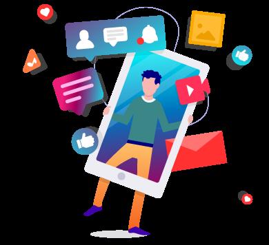 iOS Android Marketing