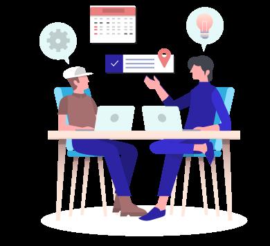 Enterprise Application Development Strategy