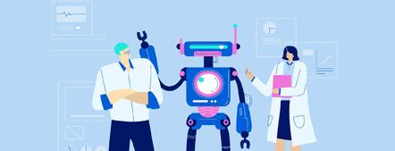 motorized robots use case - reinforcement learning