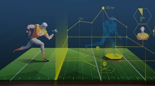 When Data and Analytics meet Sports