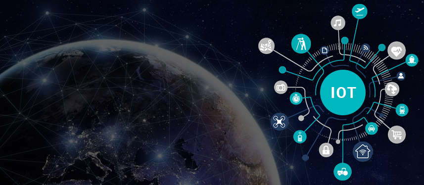 blockchain with IoT