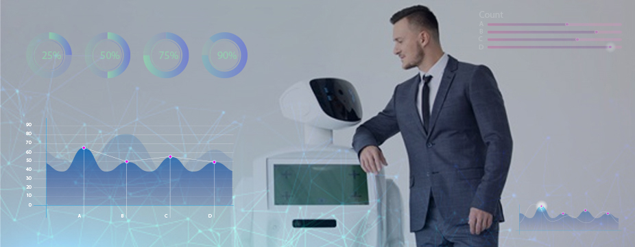 Data-Driven Artificial Intelligence (AI) In Retail Future Trends