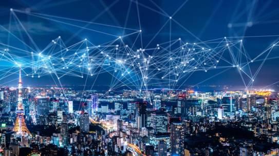 AI-powered Three Pillars That Drive Smart Cities Revolution