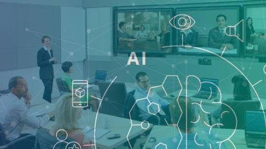 How AI-Powered Video Conferencing Offering Better Collaborations?