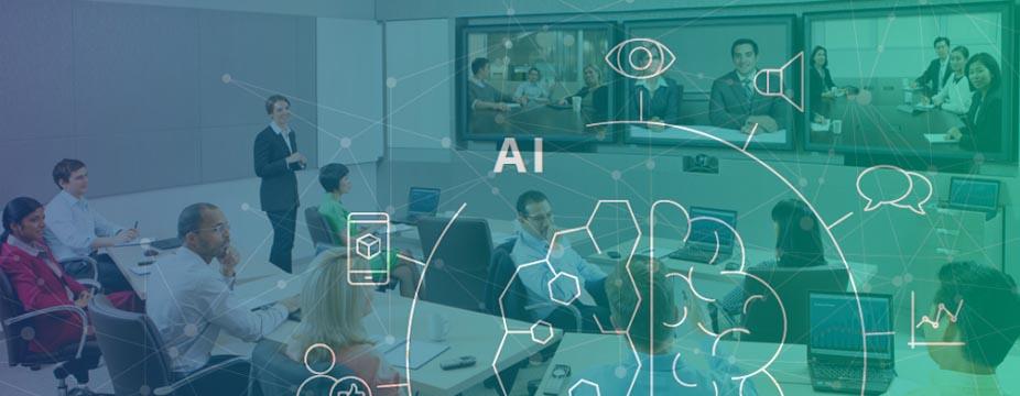 AI & Video Conferencing