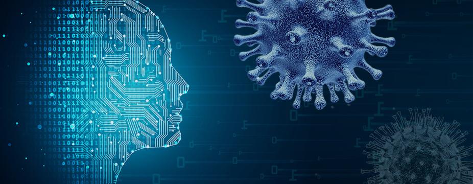 AI to aid COVID-19