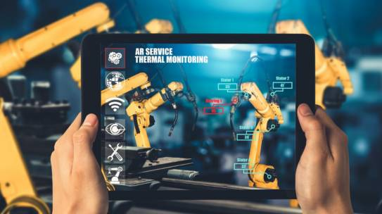Industrial AI-Next Big Step to Build Sustainable Applications
