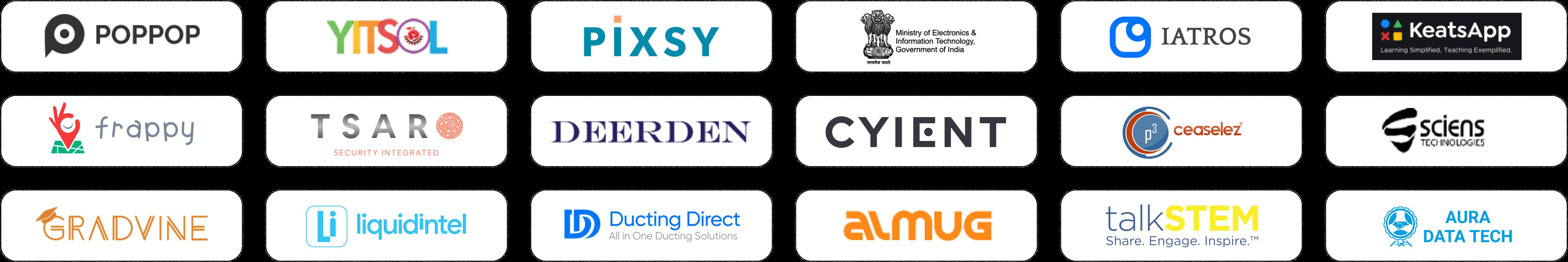 Enterprise Companies